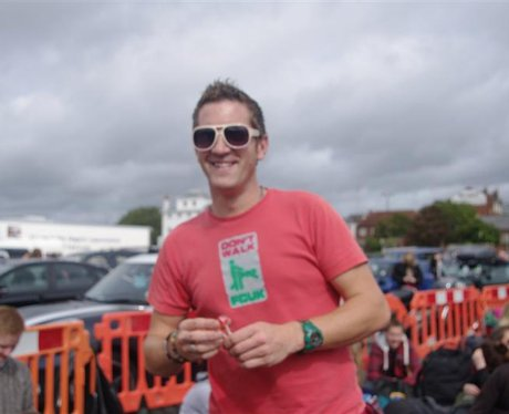 Bestival Day One - The Boys