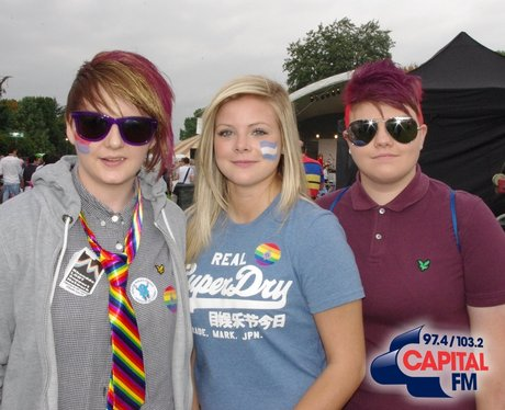 Cardiff Mardi Gras