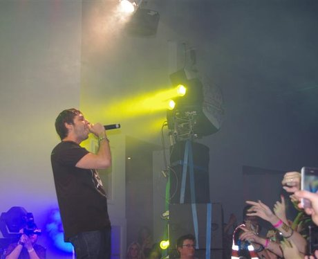 Example in Portsmouth