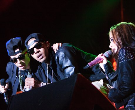 N-Dubz LIVE at Ultrasound Fest 2011