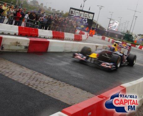 Red Bull Speed Jam