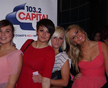 South Coast Girls at Example