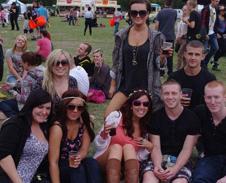 Ultrasound Fest Sunday Street Star Pics 2