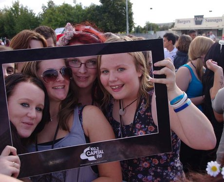 Ultrasound Fest Sunday Street Star Pics 4