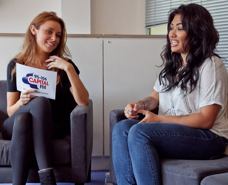 The Saturdays On Capital