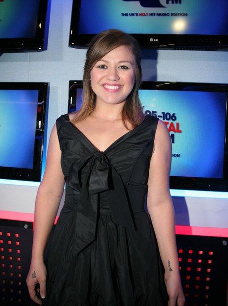 Kelly Clarkson CapitalFM