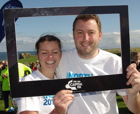Great North Run 2011