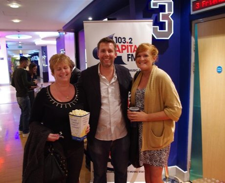 What's Your Number Movie Premier