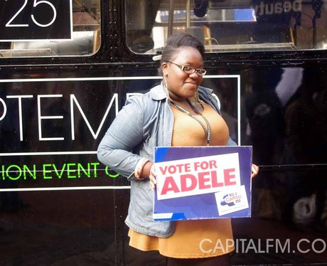MOBO Awards at Style Sunday part1