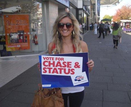 MOBO nominations Southampton