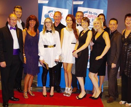 Retail Awards, Highcross 2011