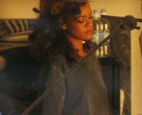Rihanna - 'We Found Love'