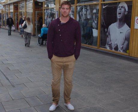 Style Spotting @ BDO