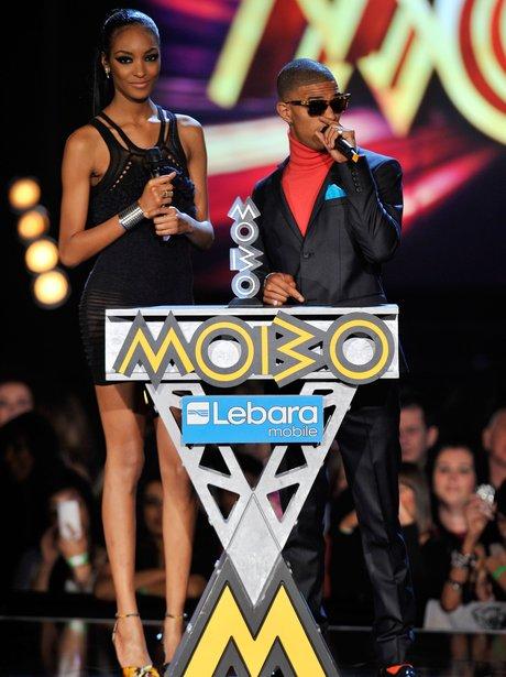 fazer Mobo Awards 2011