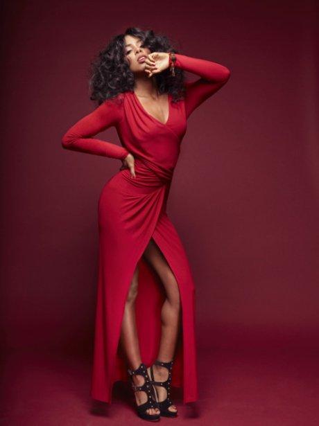 Kelly Rowland 'Cosmopolitan Magazine'