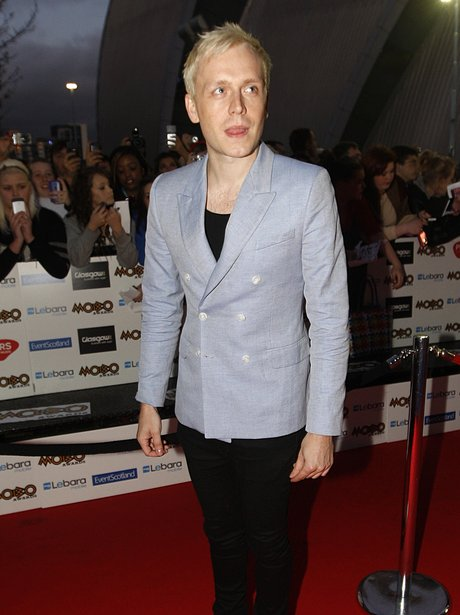mr hudson mobo awards 2011