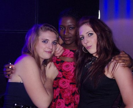 Portsmouth University Freshers Ball