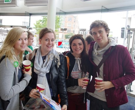 Cornerhouse Freshers Event