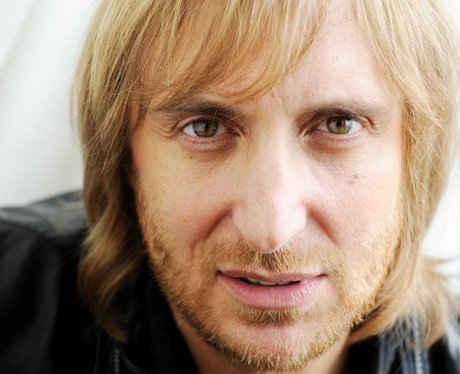 9. David Guetta - 'Without You' feat. Usher