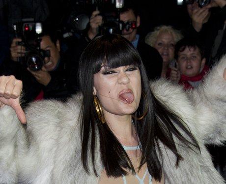 Jessie J Demons Never Die Premiere