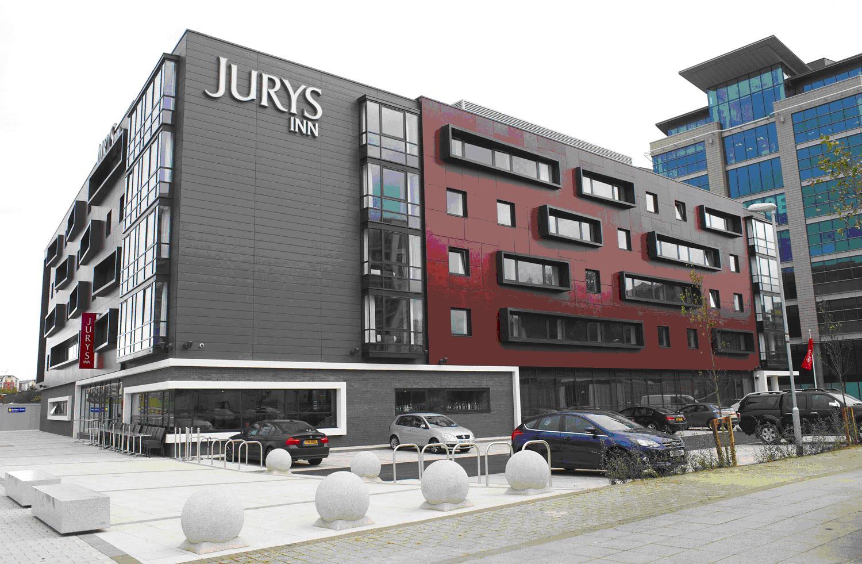 Jurys Inn Gateshead photo