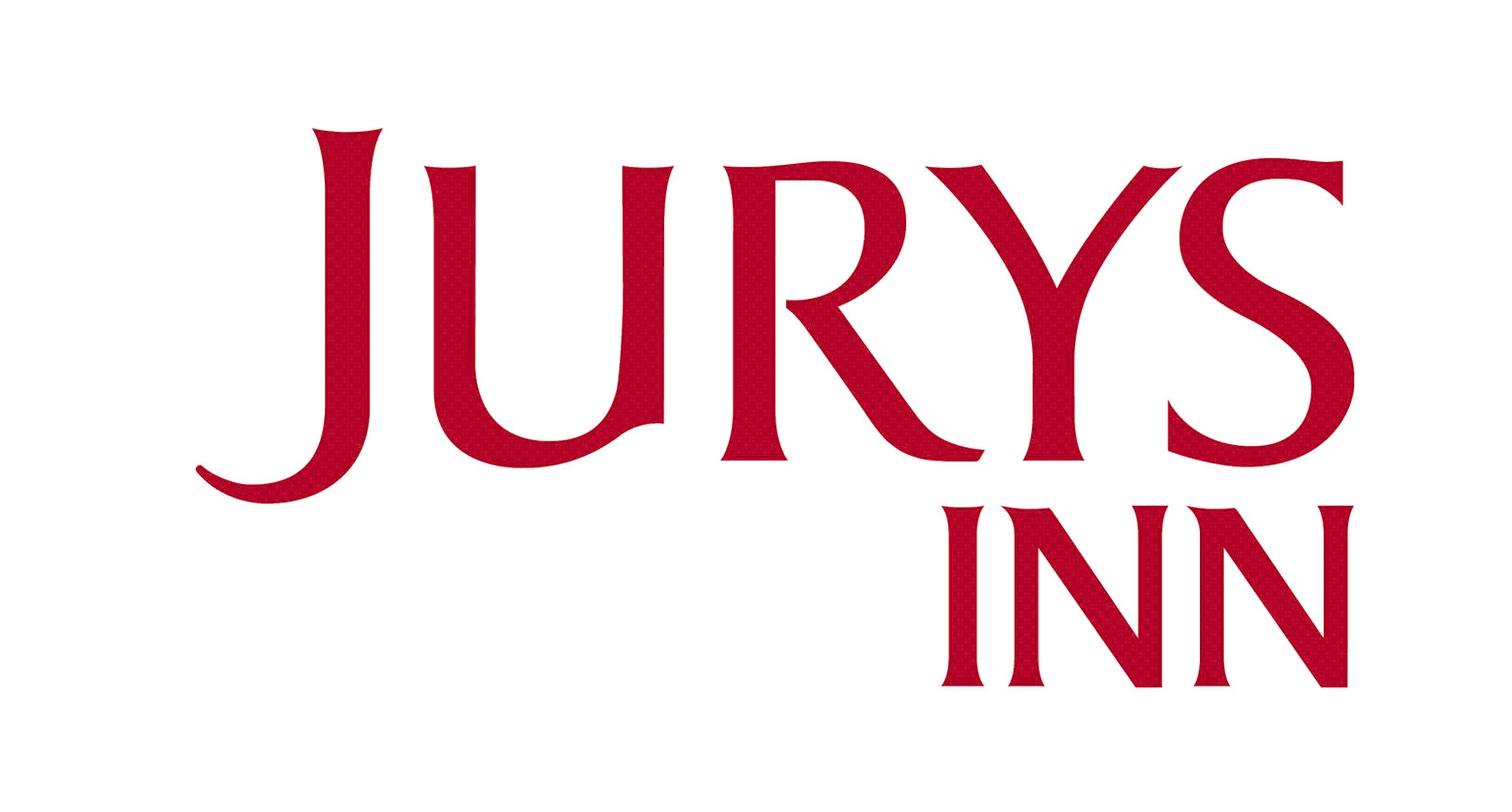 Jurys Inn logo