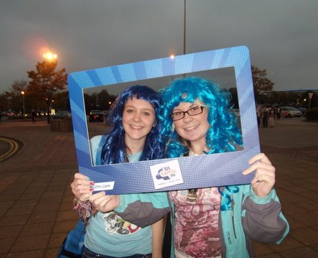 katyperryinsheffield