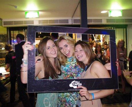 Southampton Uni Freshers Ball - Girls