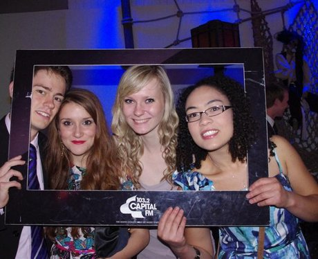 Southampton Uni Freshers Ball - Girls