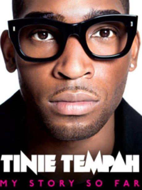 Win with Tinie Tempah: My Story So Far