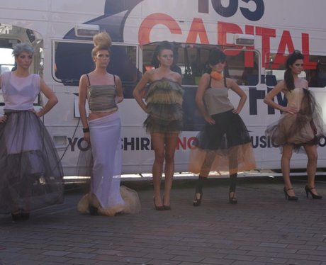 Leeds Loves Shopping Fashion Show?