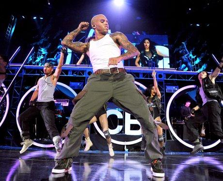 Chris Brown F.A.M.E Tour