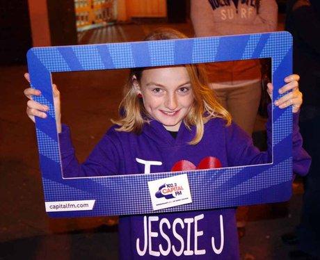 Jessie J at the 02 Academy