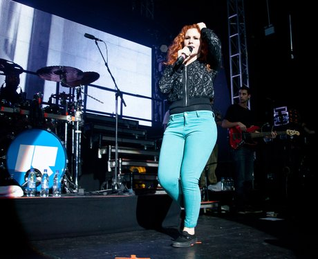 Katy B on tour