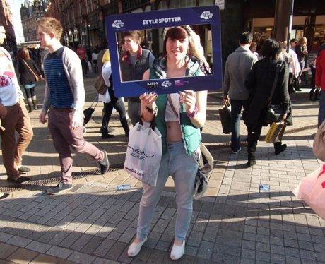 Style Spotter Leeds