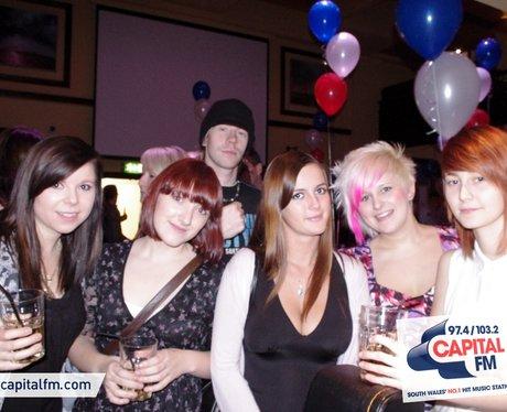 V Awards 2011