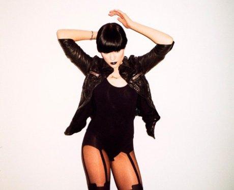 Jessie J Calendar 2012