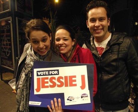 Jessie J Gig
