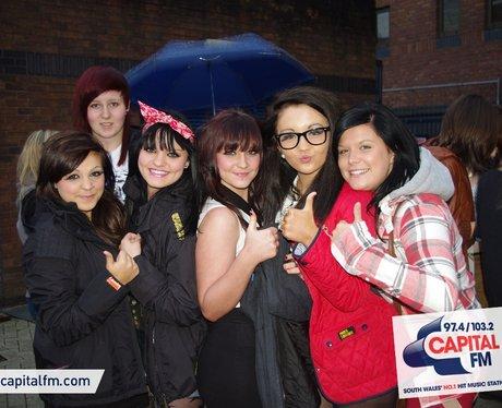 Jessie J fans