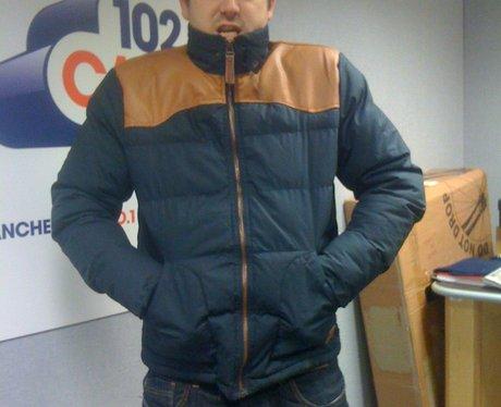 Rob Coat 1