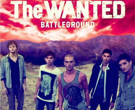 The Wanted Battleground