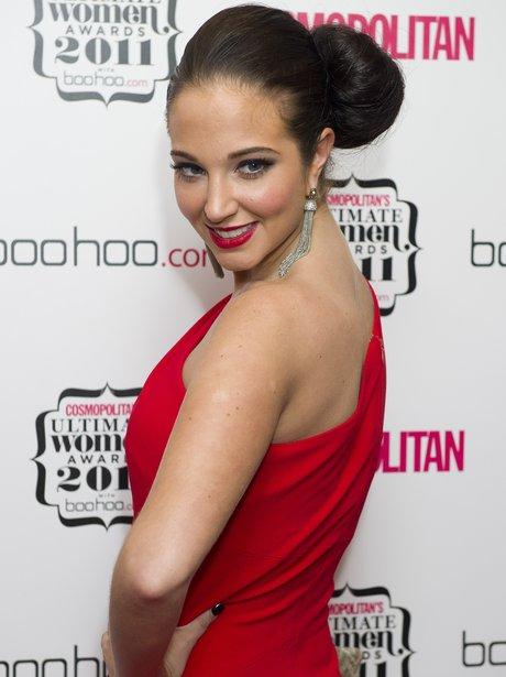 Cosmopolitan Ultimate Women Awards