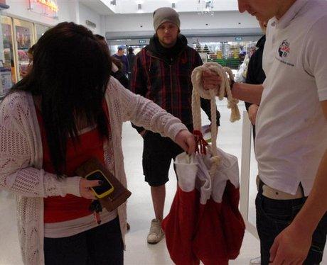 Jingle Bell Ball - Secret Santa
