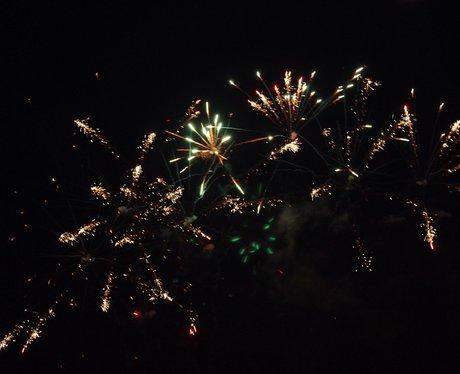 Ponty fireworks
