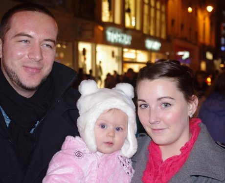 Cardiff Christmas Begins