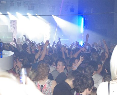 Calvin Harris 2- Portsmouth