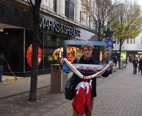 Capital's Biggest Secret Santa Giveaway