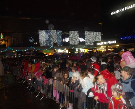 Cwmbran Lights