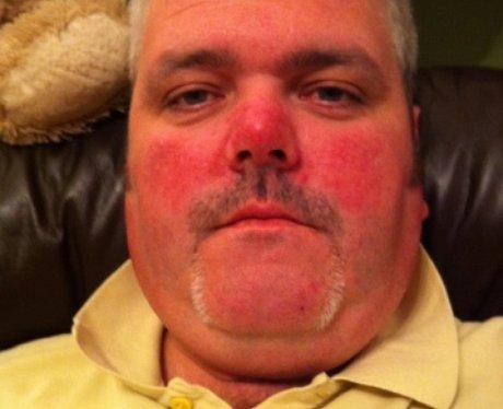 Megan's Dad