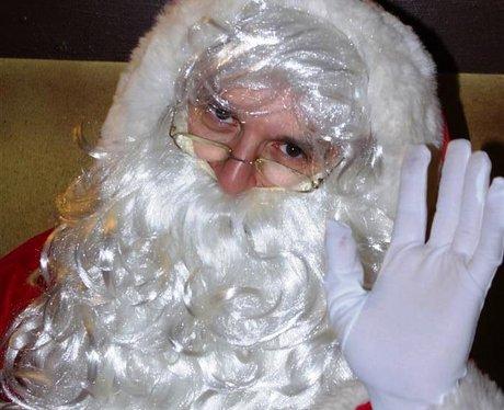 Santa's Groto, Highcross